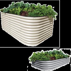 Original raised garden bed kit veggie patch