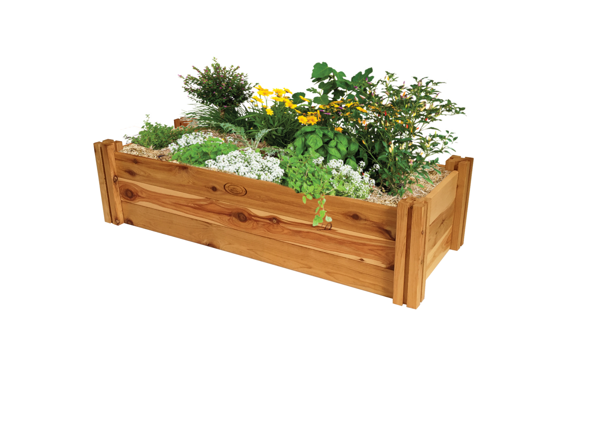 Picture of: Heritage Wooden Raised Garden Bed Birdies Garden Productsbirdies Garden Products