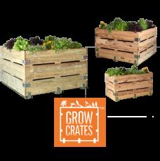 Grow Crates
