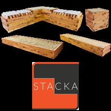 Stacka Range