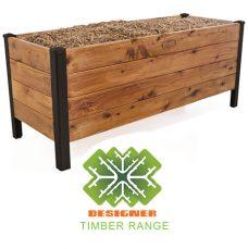 Designer Timber Range