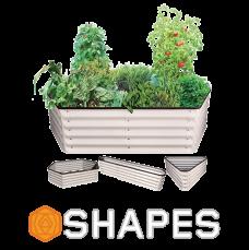 Shapes Range