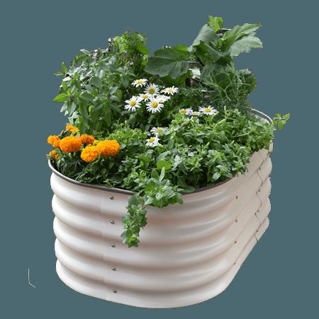 merino pot - planters - garden bed