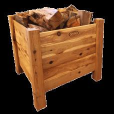 Fire Wood Storage