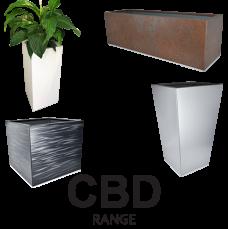 CBD Range
