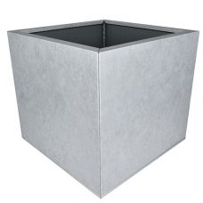 Large Metal Pot